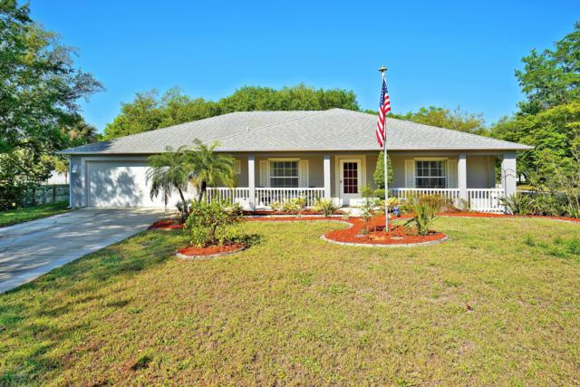 4780 W Little Court, Cocoa, FL 32926 (MLS #840563) :: Blue Marlin Real Estate