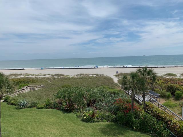 555 Fillmore Avenue #401, Cape Canaveral, FL 32920 (MLS #840814) :: Blue Marlin Real Estate
