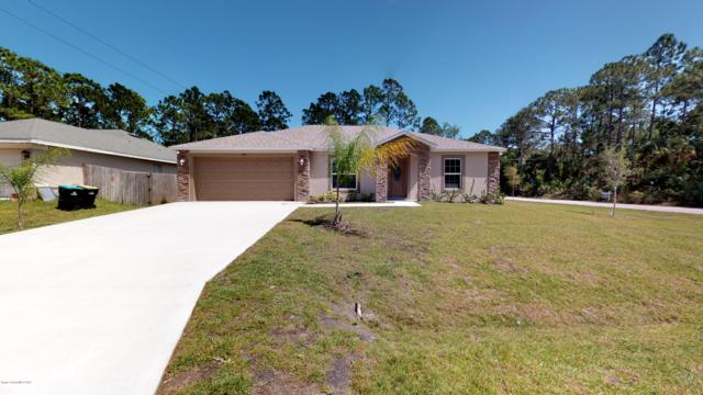 399 Webbwood Avenue SW, Palm Bay, FL 32908 (MLS #840869) :: Premium Properties Real Estate Services