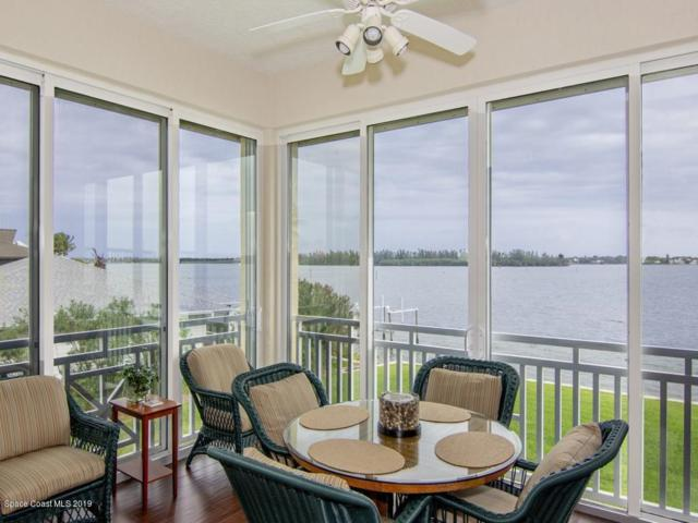 1910 Tarpon Lane #201, Vero Beach, FL 32960 (MLS #840975) :: Blue Marlin Real Estate