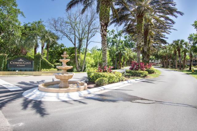 7667 N Wickham Road #313, Melbourne, FL 32940 (MLS #841050) :: Blue Marlin Real Estate