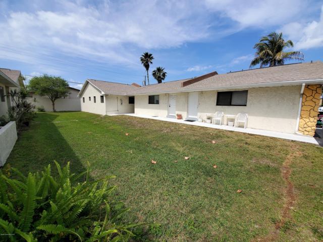 180 S Orlando Avenue G, Cocoa Beach, FL 32931 (MLS #841184) :: Blue Marlin Real Estate