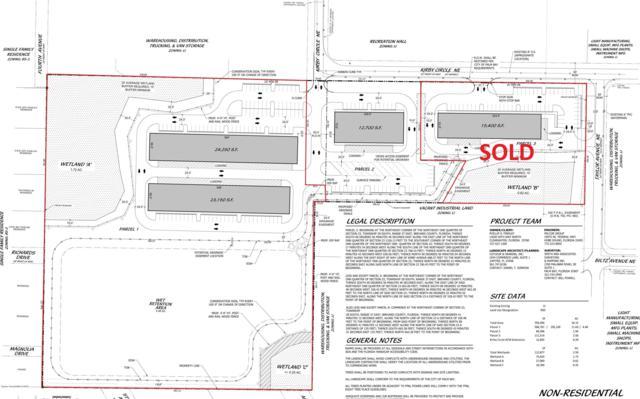 2690 Kirby Circle Circle NE #2, Palm Bay, FL 32905 (MLS #841282) :: Coldwell Banker Realty