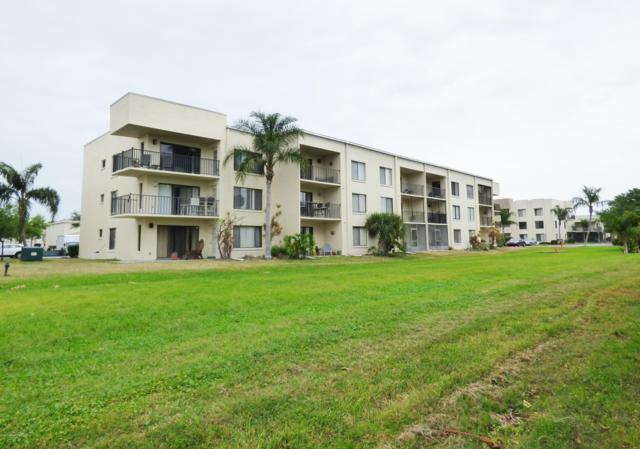 200 International Drive #804, Cape Canaveral, FL 32920 (MLS #841318) :: Pamela Myers Realty