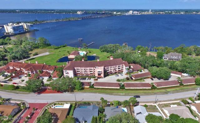 343 N Tropical Trail #105, Merritt Island, FL 32953 (MLS #841331) :: Blue Marlin Real Estate