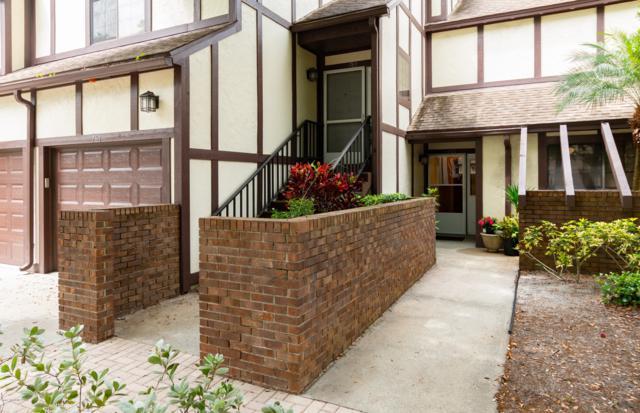 781 Greenwood Manor Circle #14, West Melbourne, FL 32904 (MLS #841462) :: Pamela Myers Realty