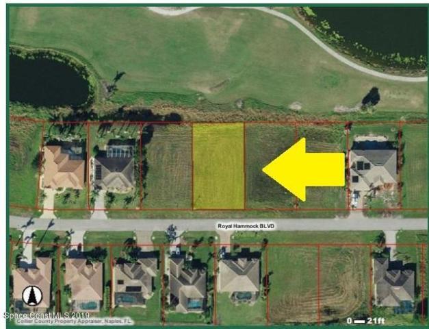 18426 Royal Hammock Boulevard, Naples, FL 34114 (MLS #841538) :: Blue Marlin Real Estate