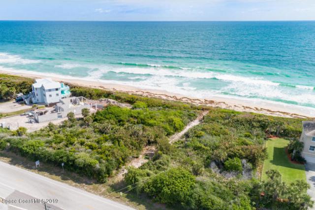 9225 Highway A1a, Melbourne Beach, FL 32951 (MLS #841627) :: Pamela Myers Realty