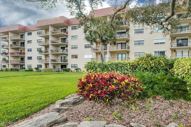 1025 Rockledge Drive #508, Rockledge, FL 32955 (MLS #841639) :: Pamela Myers Realty