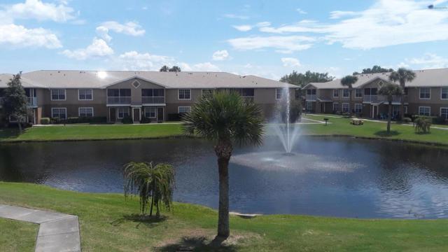 1830 Long Iron Drive #722, Rockledge, FL 32955 (MLS #841645) :: Blue Marlin Real Estate