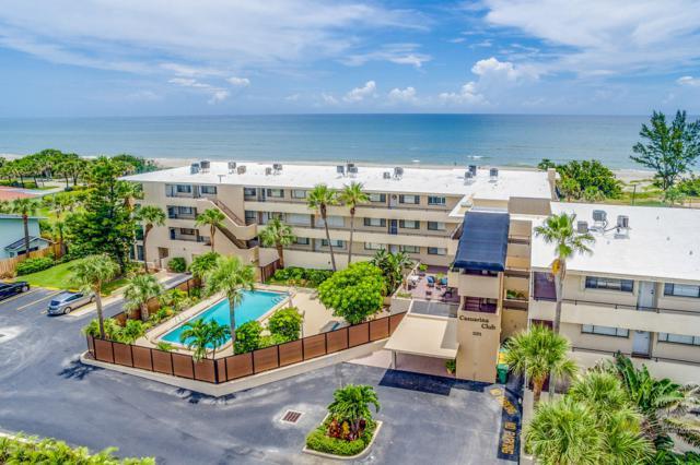 1101 S Miramar Avenue #102, Indialantic, FL 32903 (MLS #841659) :: Premium Properties Real Estate Services