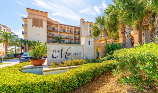 6131 Messina Lane #105, Cocoa Beach, FL 32931 (MLS #841676) :: Blue Marlin Real Estate