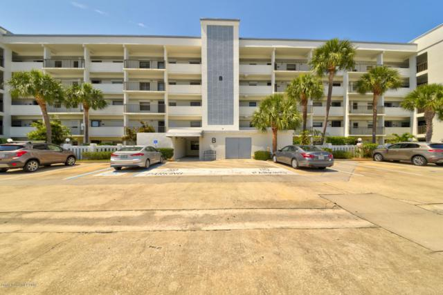 3165 N Atlantic Avenue B404, Cocoa Beach, FL 32931 (MLS #841713) :: Blue Marlin Real Estate