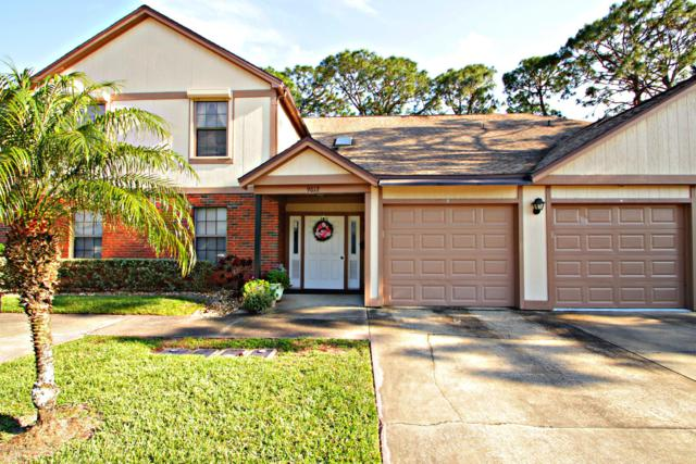 9012 Wedgewood Place 33C, West Melbourne, FL 32904 (MLS #841724) :: Pamela Myers Realty