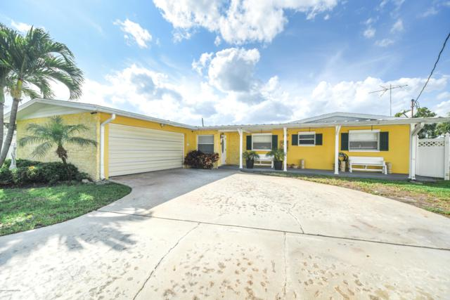 20 Uranus Avenue, Merritt Island, FL 32953 (MLS #841726) :: Blue Marlin Real Estate