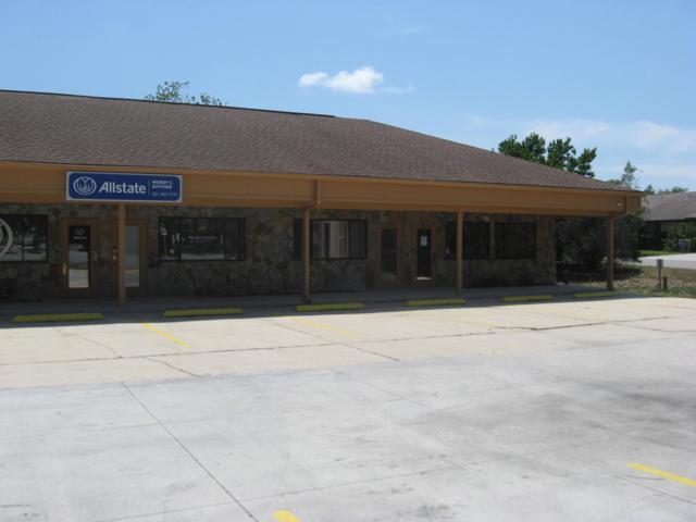 1077 Cheney Highway #13, Titusville, FL 32780 (MLS #841843) :: Pamela Myers Realty