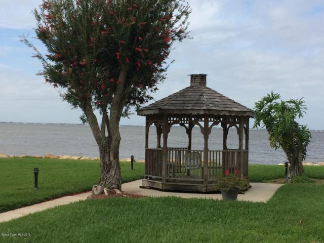 201 International Drive #113, Cape Canaveral, FL 32920 (MLS #841855) :: Blue Marlin Real Estate