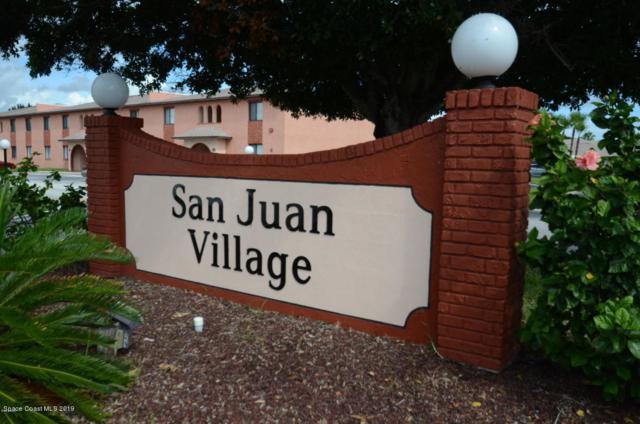 182 San Juan Circle, Melbourne, FL 32935 (MLS #841885) :: Blue Marlin Real Estate
