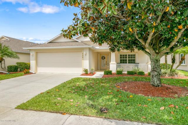 668 Danville Circle, West Melbourne, FL 32904 (MLS #842049) :: Pamela Myers Realty