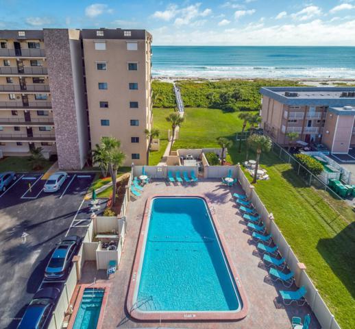 3170 N Atlantic Avenue #207, Cocoa Beach, FL 32931 (MLS #842074) :: Blue Marlin Real Estate