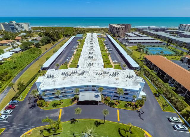 3190 N Atlantic Avenue #327, Cocoa Beach, FL 32931 (MLS #842153) :: Blue Marlin Real Estate