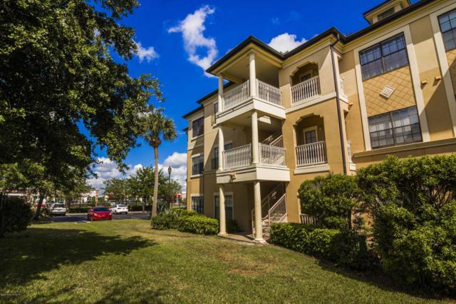 6440 Borasco Drive #3504, Melbourne, FL 32940 (MLS #842192) :: Blue Marlin Real Estate
