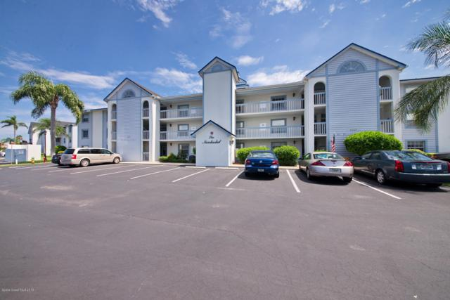 620 S Brevard Avenue #1035, Cocoa Beach, FL 32931 (MLS #842198) :: Blue Marlin Real Estate