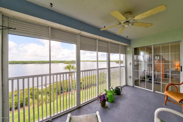 660 S Brevard Avenue #1533, Cocoa Beach, FL 32931 (MLS #842200) :: Blue Marlin Real Estate