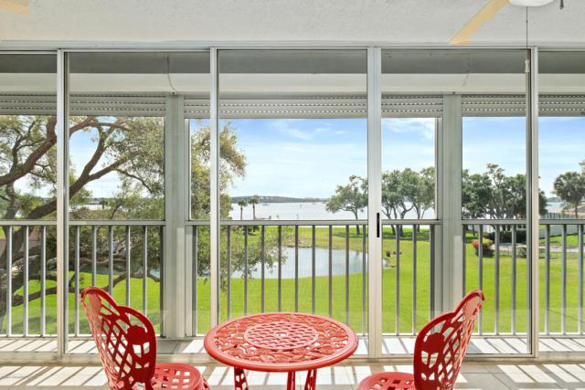 343 N Tropical Trl #303, Merritt Island, FL 32953 (MLS #842206) :: Blue Marlin Real Estate
