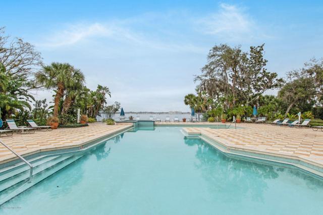 225 S Tropical Trl #505, Merritt Island, FL 32952 (MLS #842209) :: Blue Marlin Real Estate