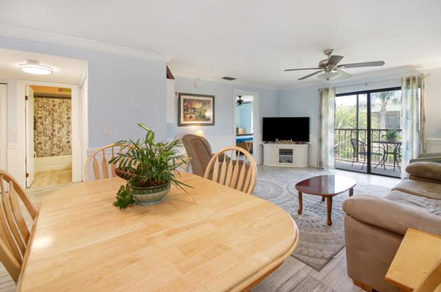 200 International Drive #211, Cape Canaveral, FL 32920 (MLS #842217) :: Pamela Myers Realty
