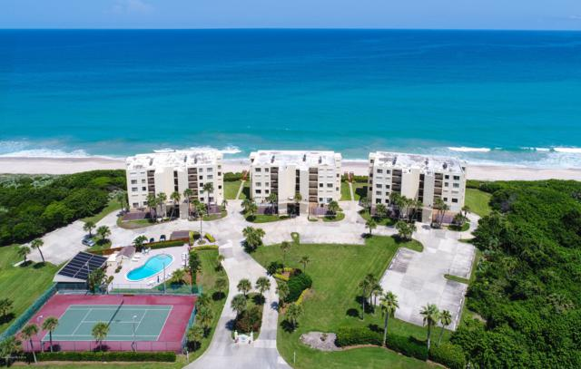 6307 S Highway A1a #242, Melbourne Beach, FL 32951 (MLS #842254) :: Blue Marlin Real Estate