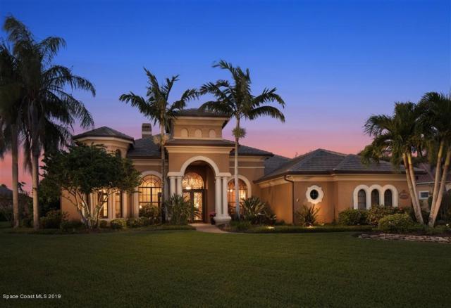 2883 Bellwind Circle, Rockledge, FL 32955 (MLS #842335) :: Blue Marlin Real Estate