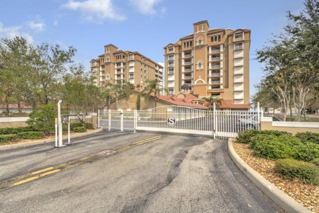 3203 S Washington Avenue #703, Titusville, FL 32780 (MLS #842387) :: Pamela Myers Realty