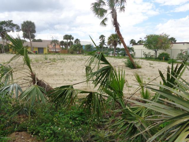 314 Arthur Ave Avenue, Cocoa Beach, FL 32931 (MLS #842414) :: Pamela Myers Realty