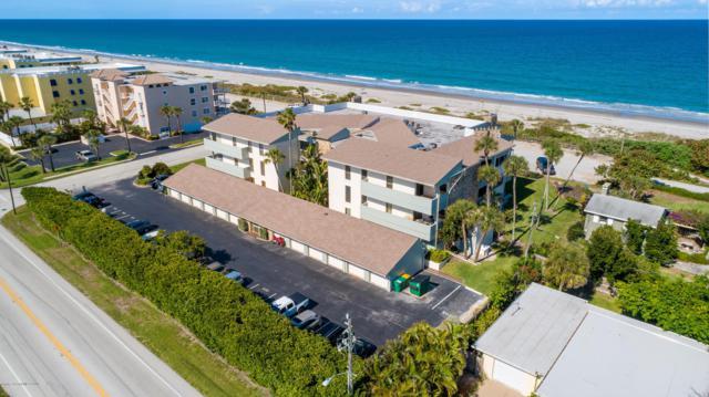 700 Wave Crest Avenue #306, Indialantic, FL 32903 (MLS #842564) :: Blue Marlin Real Estate