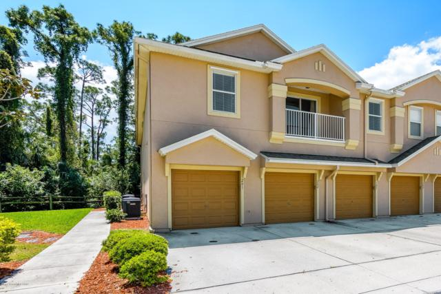 4047 Meander Place #202, Rockledge, FL 32955 (MLS #842604) :: Blue Marlin Real Estate