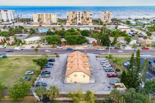 240 N Orlando Avenue, Cocoa Beach, FL 32931 (MLS #842702) :: Pamela Myers Realty