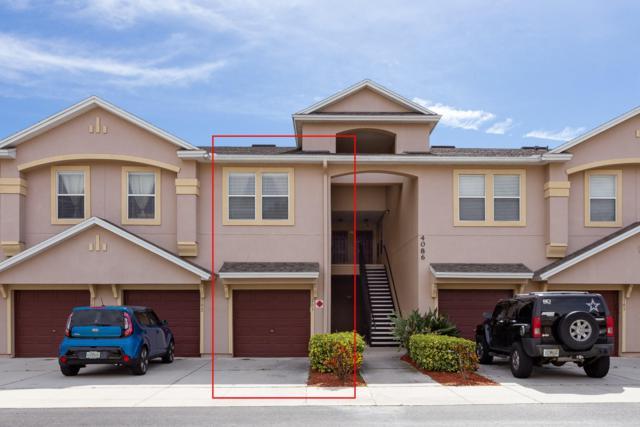 4086 Meander Place #203, Rockledge, FL 32955 (MLS #842736) :: Pamela Myers Realty