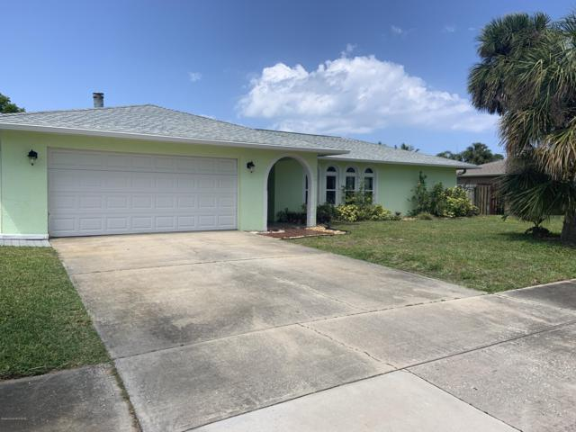 508 W Amherst Circle W, Satellite Beach, FL 32937 (MLS #842920) :: Premium Properties Real Estate Services