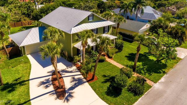 320 2nd Avenue, Melbourne Beach, FL 32951 (#842942) :: Atlantic Shores