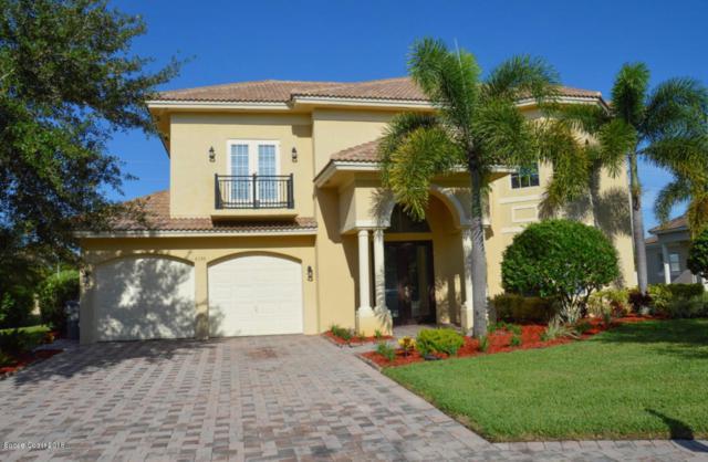 6195 57th Court, Vero Beach, FL 32967 (#842943) :: Atlantic Shores