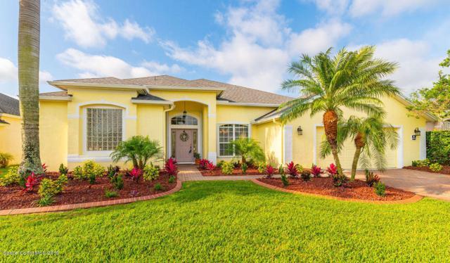 4974 Pinot Street, Rockledge, FL 32955 (MLS #842944) :: Blue Marlin Real Estate