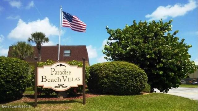 190 Paradise Boulevard #19012, Melbourne, FL 32903 (MLS #842948) :: Premium Properties Real Estate Services