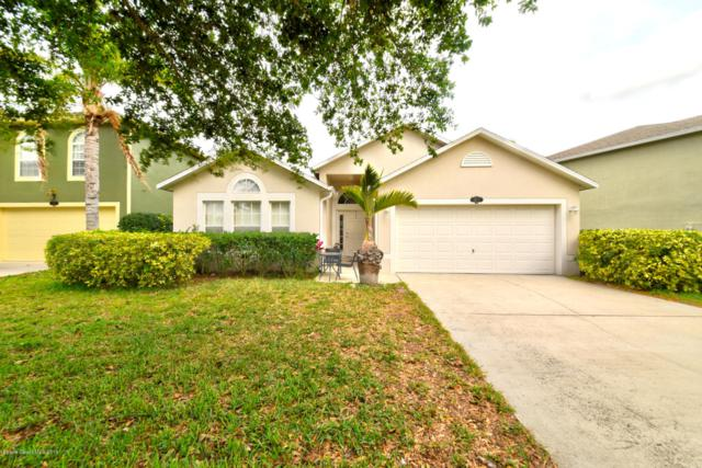 3284 Moe Norman Court, Titusville, FL 32780 (MLS #842969) :: Platinum Group / Keller Williams Realty