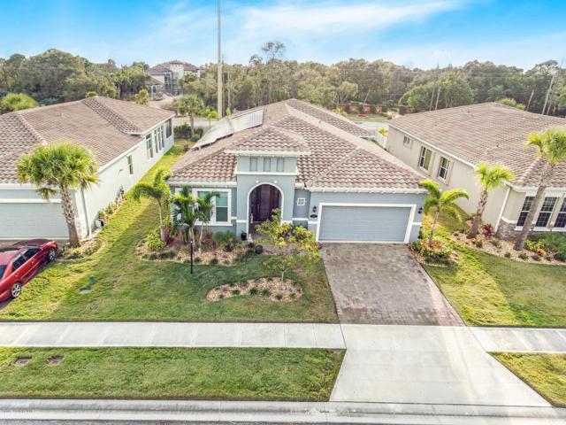 3719 Poseidon Way, Indialantic, FL 32903 (MLS #843001) :: Blue Marlin Real Estate