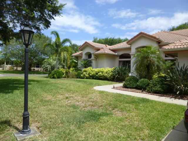 655 Newport Drive, Indialantic, FL 32903 (MLS #843021) :: Blue Marlin Real Estate