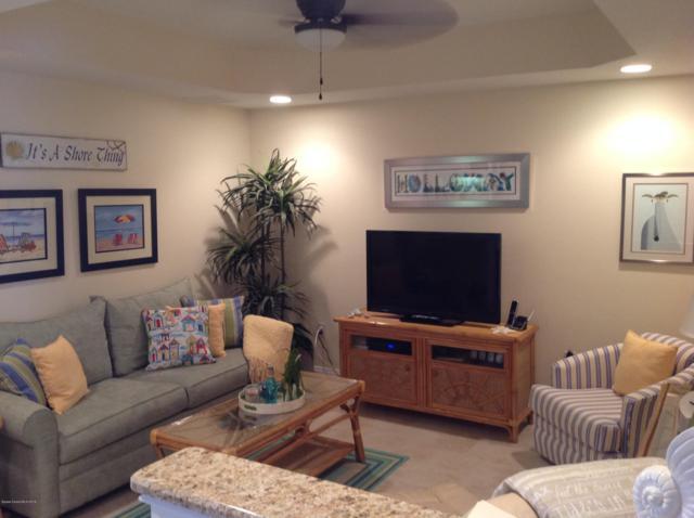 701 Solana Shores Drive #508, Cape Canaveral, FL 32920 (MLS #843100) :: Blue Marlin Real Estate