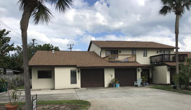 2007 N Shannon Avenue, Indialantic, FL 32903 (MLS #843157) :: Blue Marlin Real Estate