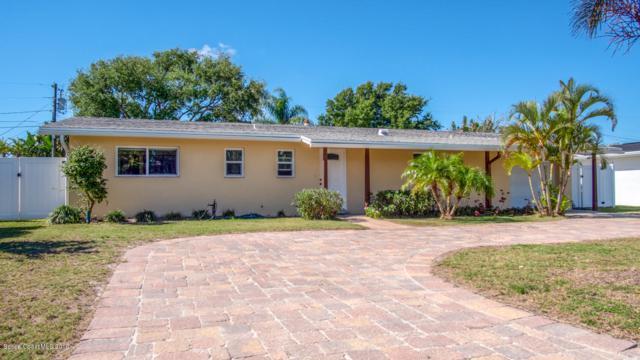 228 Curacau Drive, Cocoa Beach, FL 32931 (MLS #843172) :: Blue Marlin Real Estate